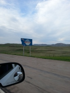 Hello, sweet Montana!  You are a sight for sore eyes!